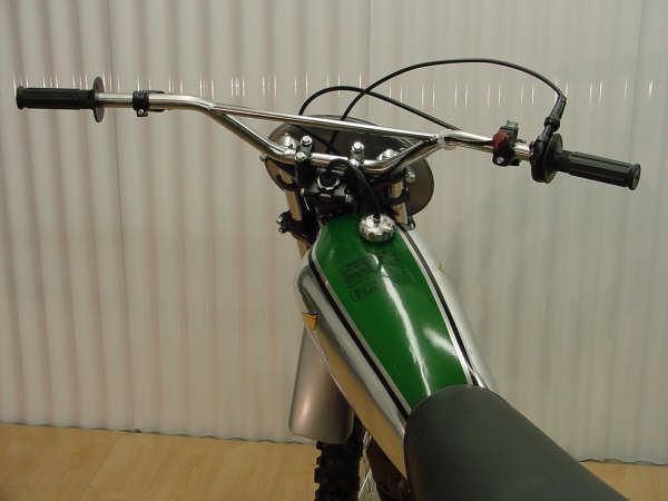 Honda Elsinore CR250 1974 -51