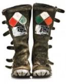Oscar by Alpinestarts, vintage boots